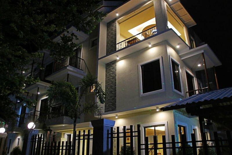 Layanglayang Home Boutique Hotel