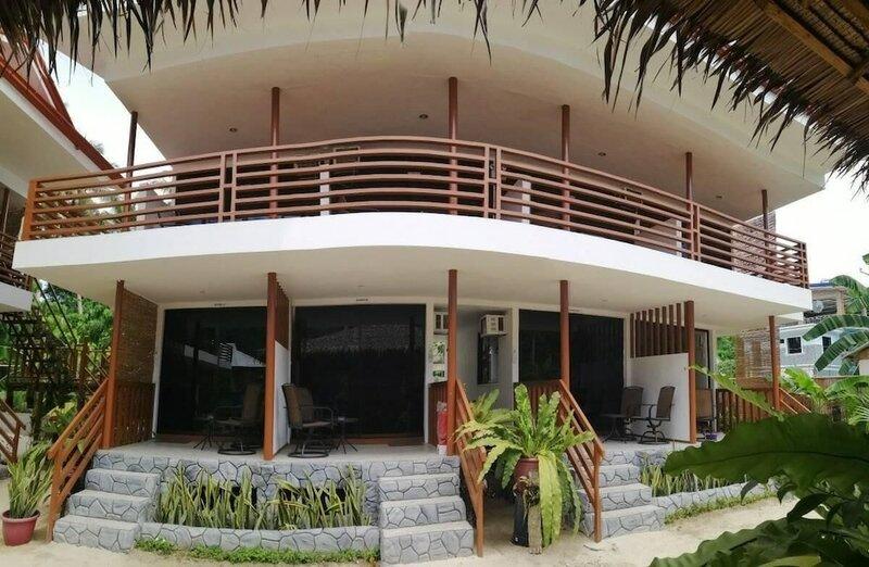 Sol Y Mar Beach Resort Siargao