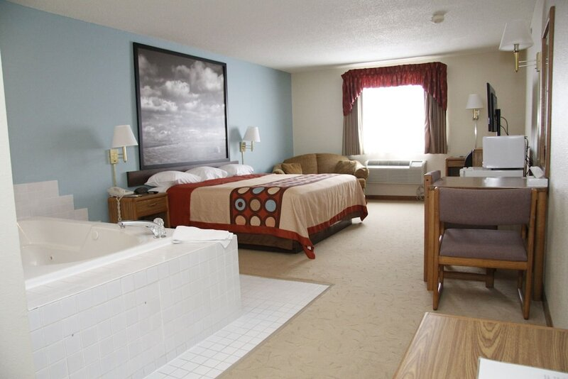 West Point Inn and Suites