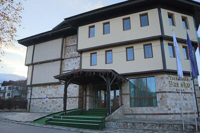 Park Hotel Bansko