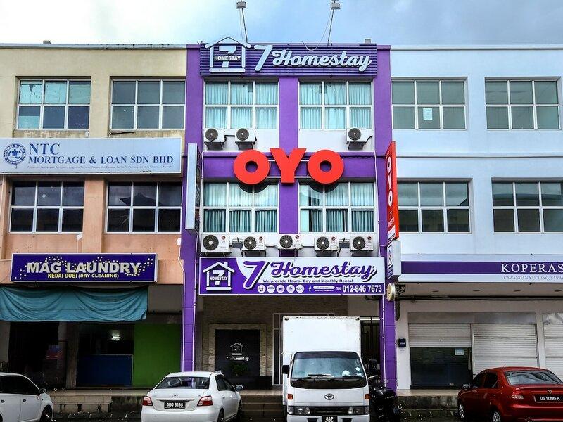 Oyo 980 7 Homestay