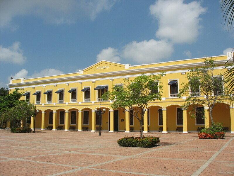 Hotel Caribe Princess Barranquilla