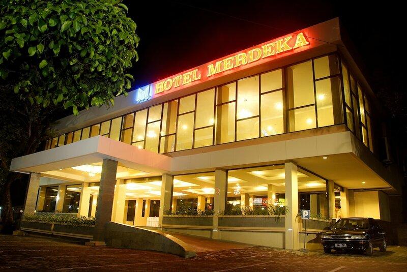 Hotel Merdeka Madiun