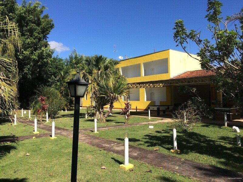 Hotel Fazenda Pé da Serra