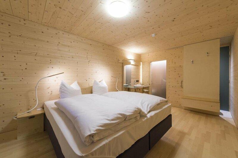 Sleepwood Hotel