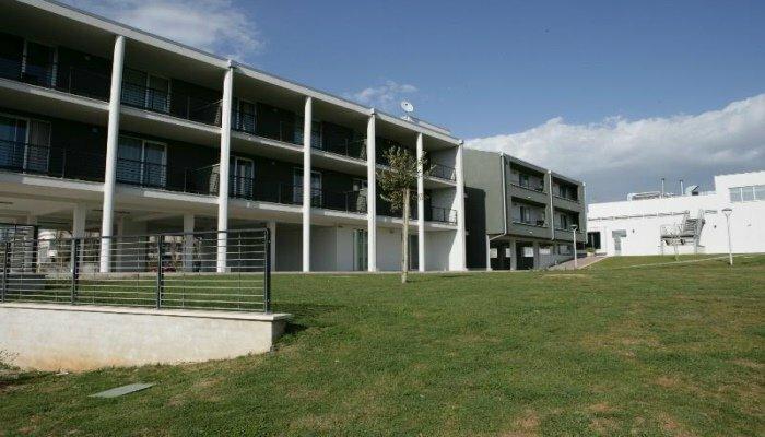 Aurea Sporting Village