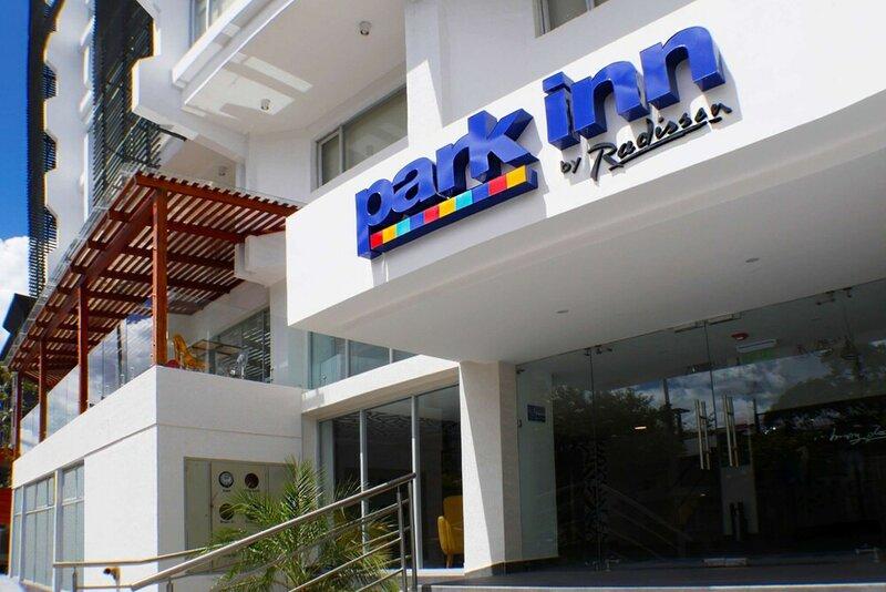 Park Inn by Radisson Quito