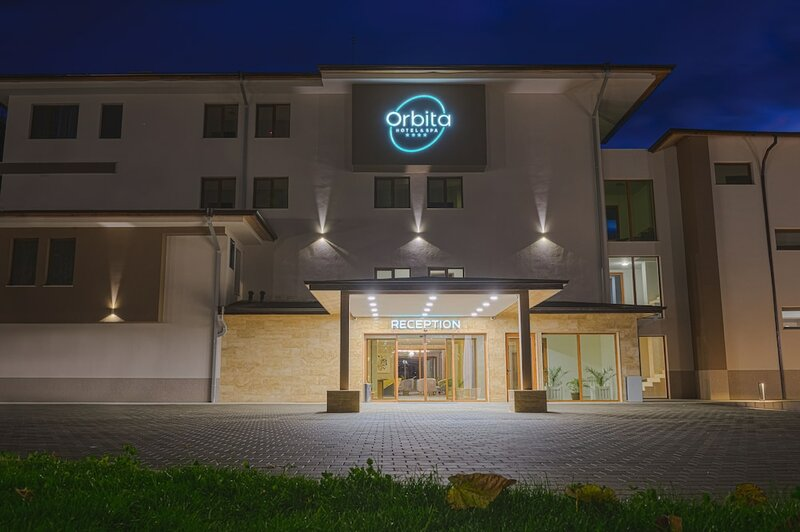SPA Hotel Orbita
