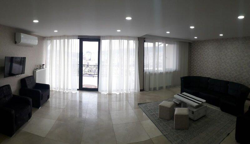 Dmige Apartments
