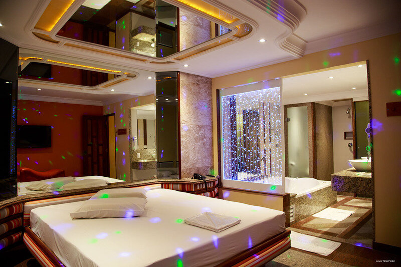 Love Time Hotel - Adult Only
