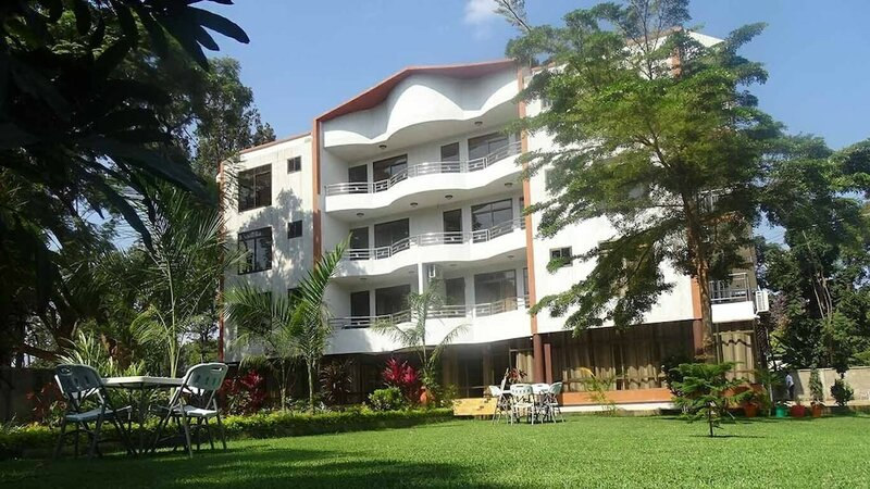 Panama Garden Resort