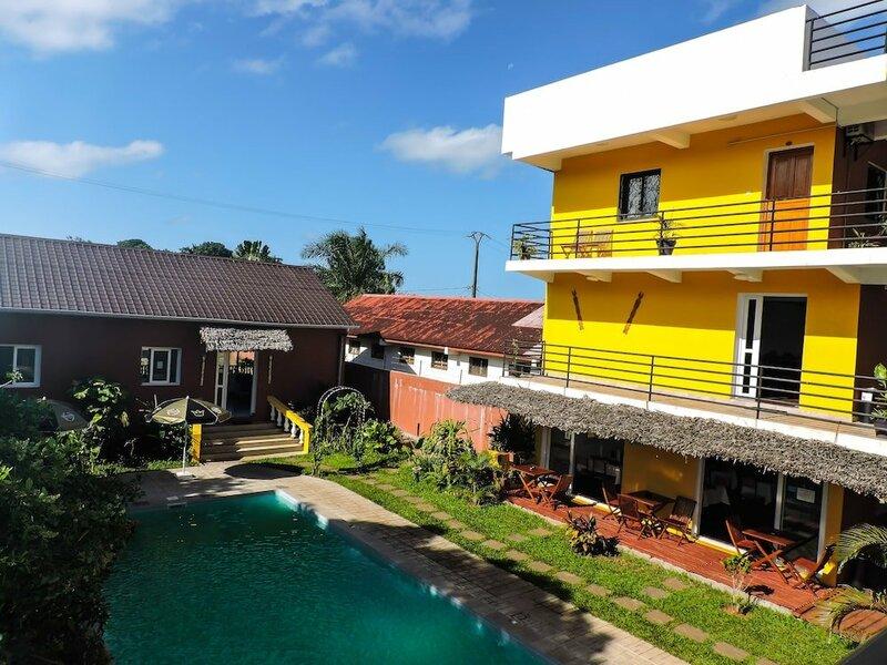 Hotel H1 Manakara Schm