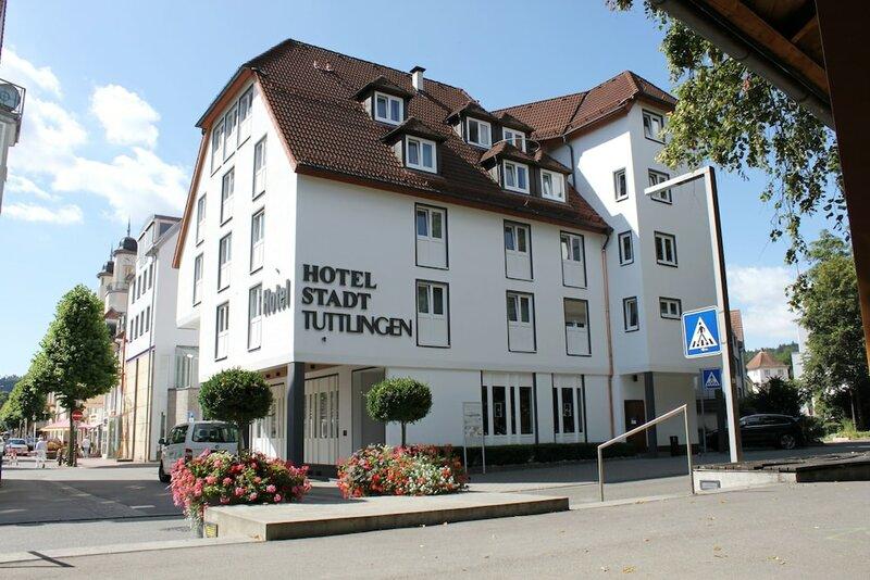 Hotel Stadt Tuttlingen Msc GmbH