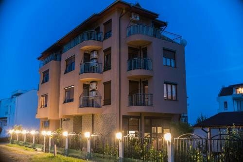 Guest House Georgievi