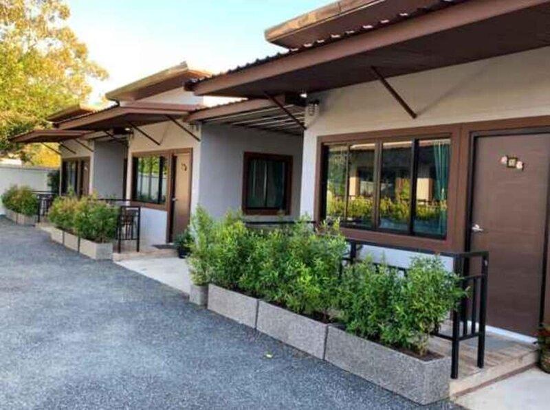 Talang resort