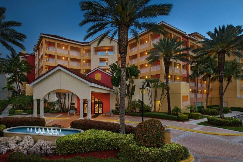 Marriott'S Villas At Doral