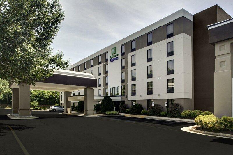 Holiday Inn Express Richmond-Mechanicsville