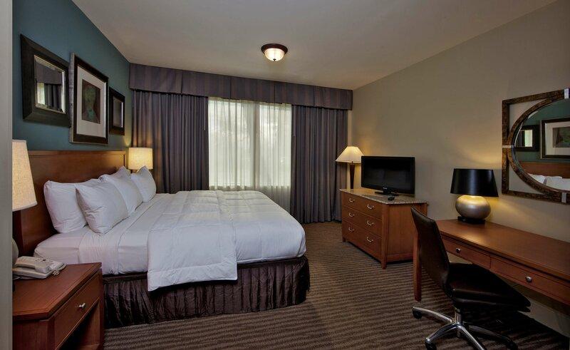 Radisson Hotel Washington Dc-Rockville