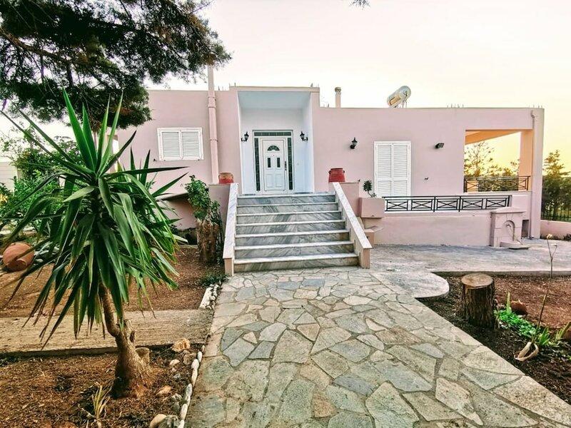 Luxury Villa Zen