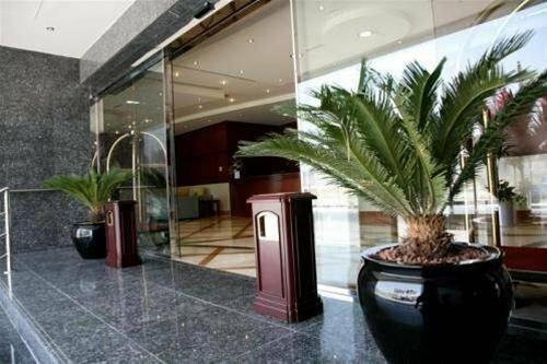 Samaya Hotel Apartments Sharjah