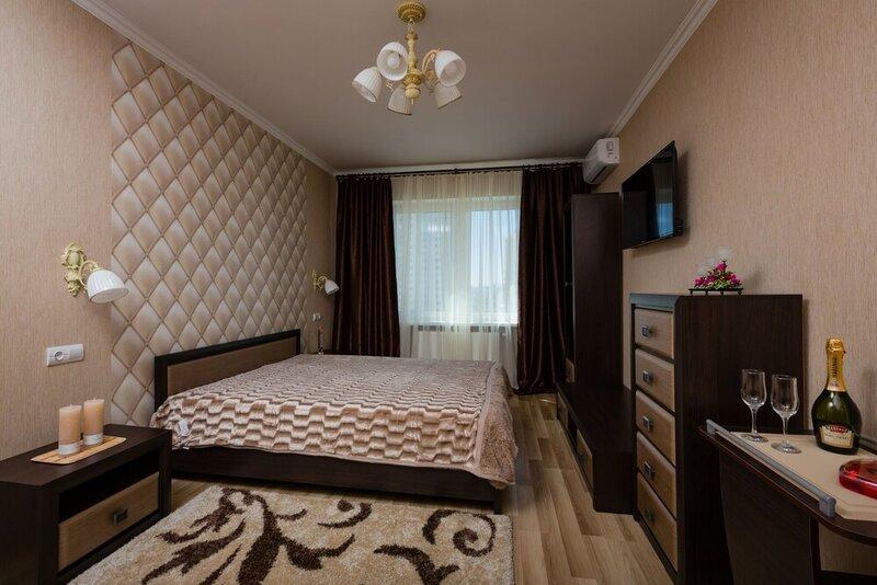 Nadobu Apart Hotel