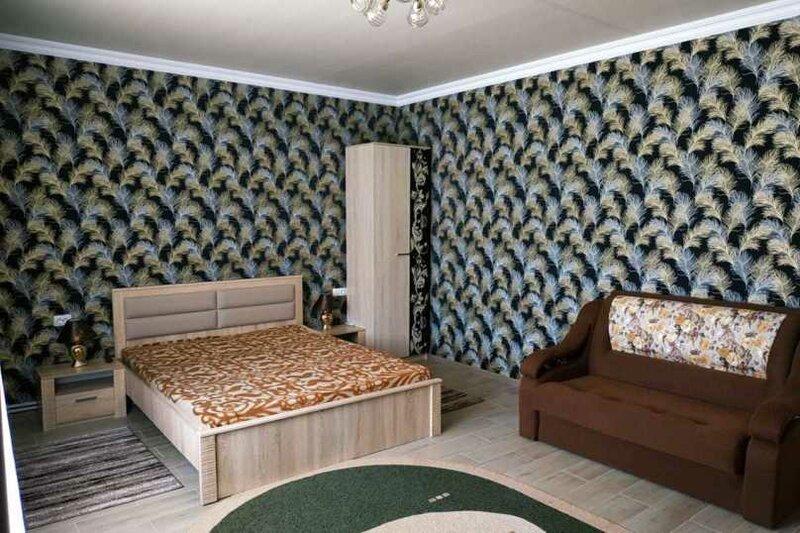 Гостевой дом Крымский двор