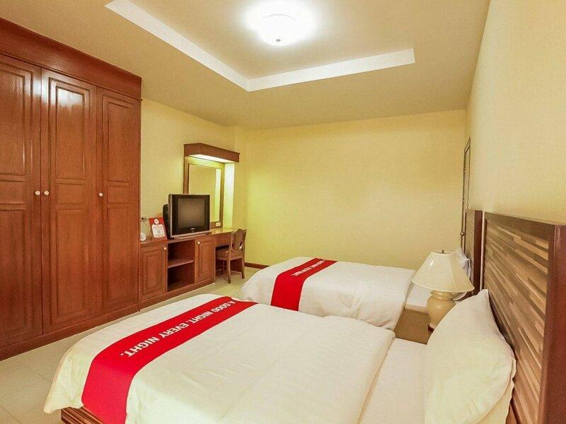 Nida Rooms Room Thetavee Suan Luang
