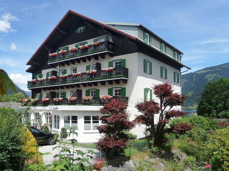 Hotel Garni Herzog Zell am See