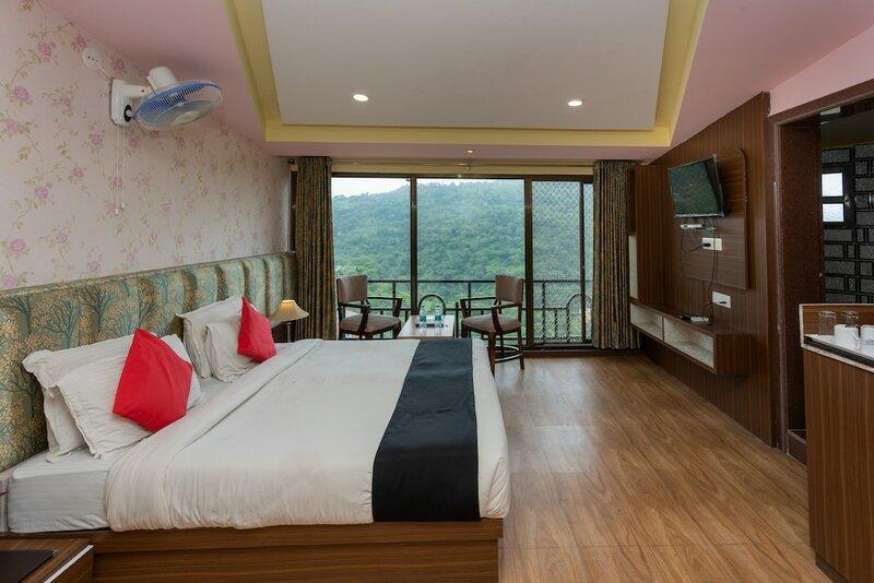 Tiger Valley Luxury Resort Kumbhalgarh