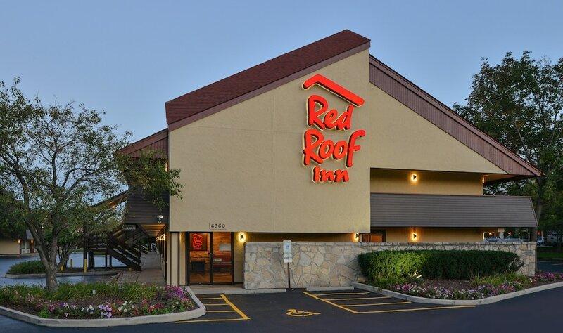 Red Roof Inn Milwaukee Airport