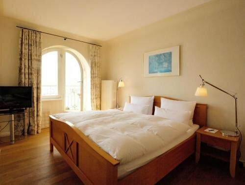 Bad Hotel Uberlingen