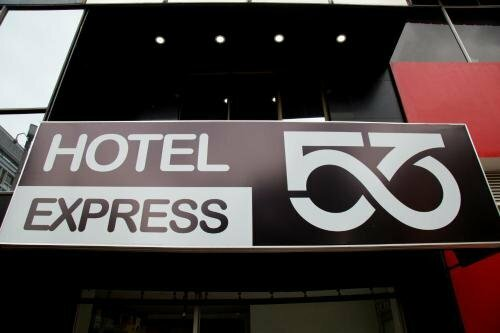 Hotel Express 53
