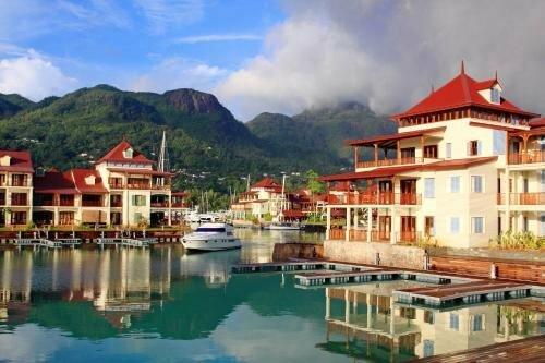 Eden Island Luxury Accommodation - Self Catering Resort