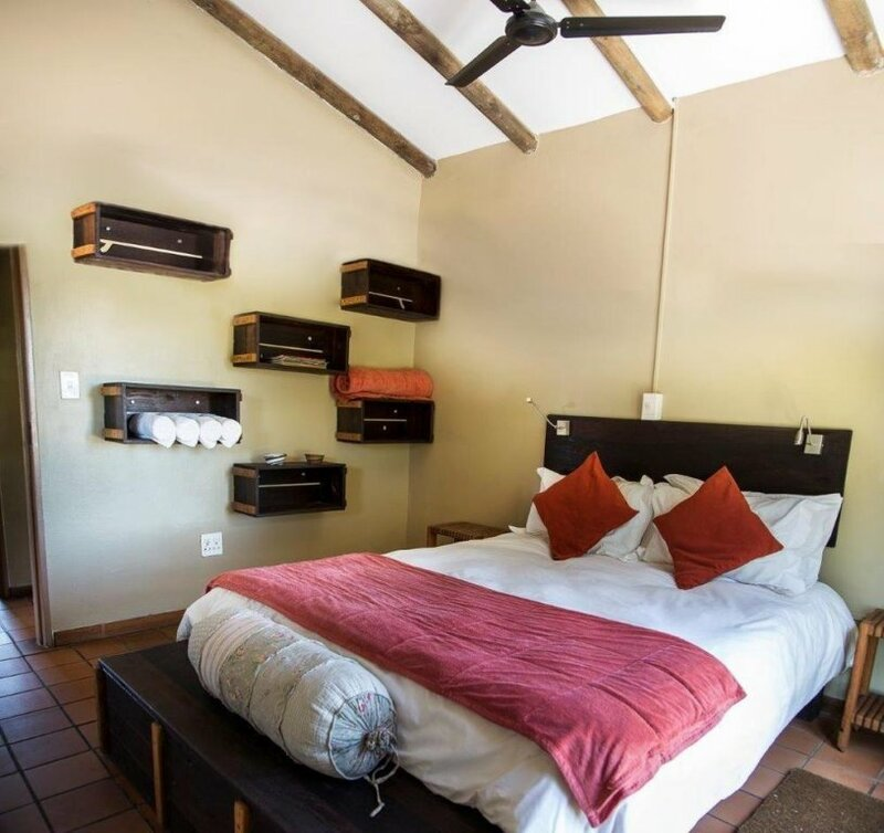 The Wolfkop Nature Reserve Cottages