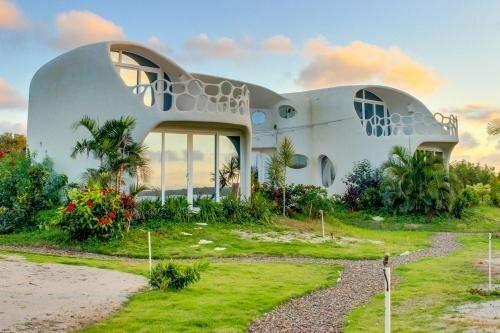 Swan Villas Belize
