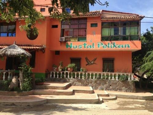 Hostal Pelikan Taganga