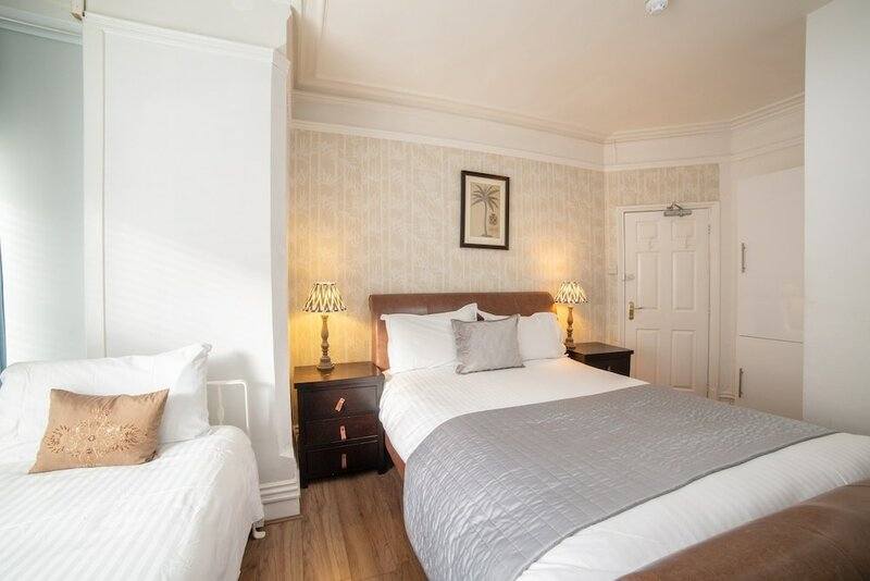 Oyo Lonsdale Guest House