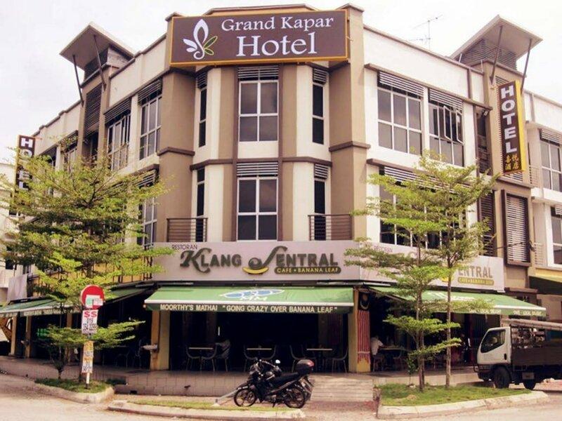 Grand Kapar Hotel - Klang Sentral