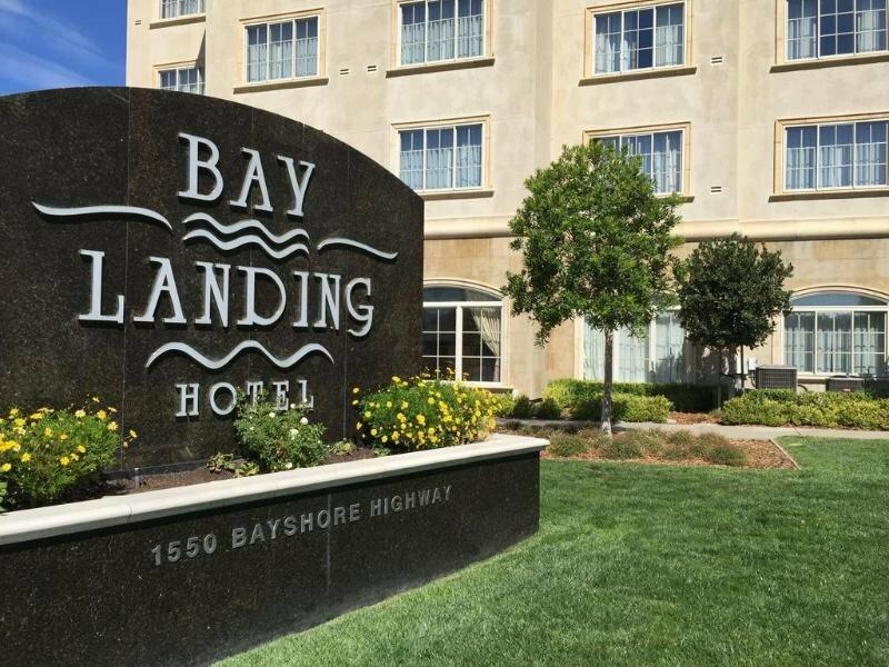Bay Landing San Francisco Airport Hotel