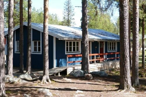 Skabram Camping & Stugby