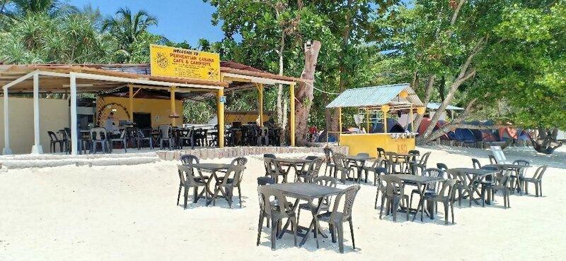 Perhentian Cabana