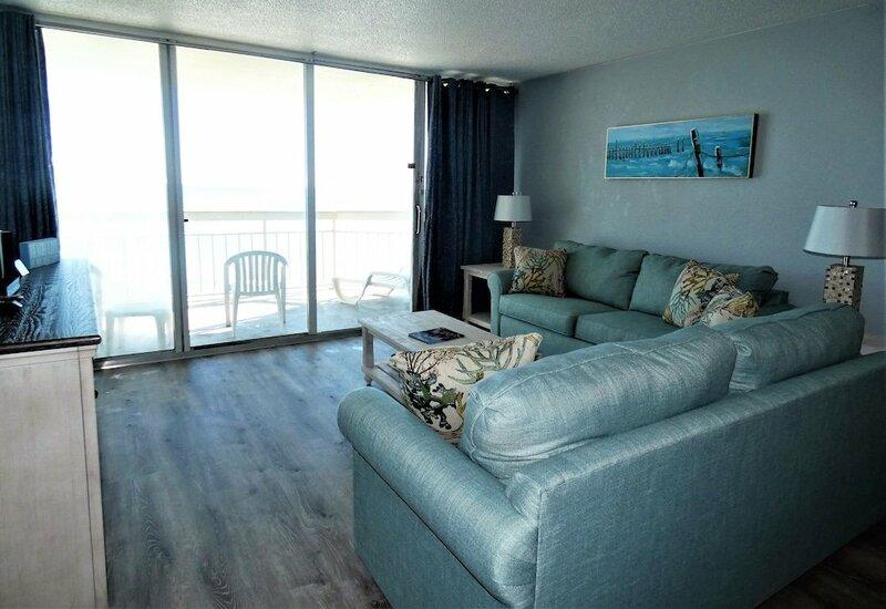 0601 Waters Edge Resort 3 Bedroom Condo
