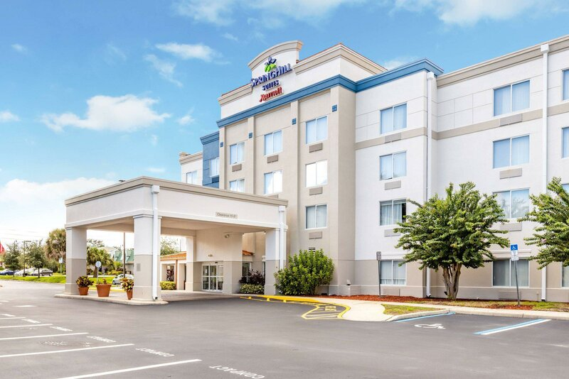 Springhill Suites by Marriott Orlando Altamonte Springs