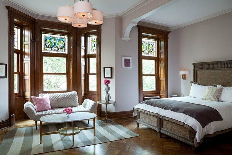 Arlington Place Bed & Breakfast