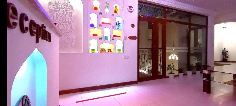 Hotel Ansi boutique