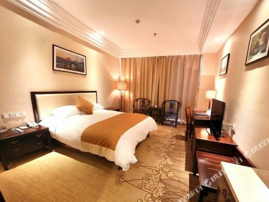 Huangshan Huishang International Hotel