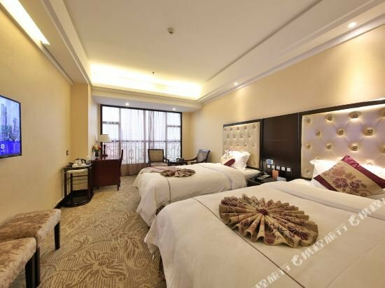 Tong Da International Hotel