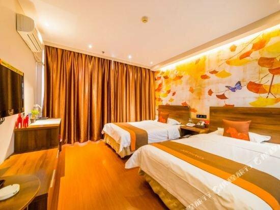 Huayun Business Hotel