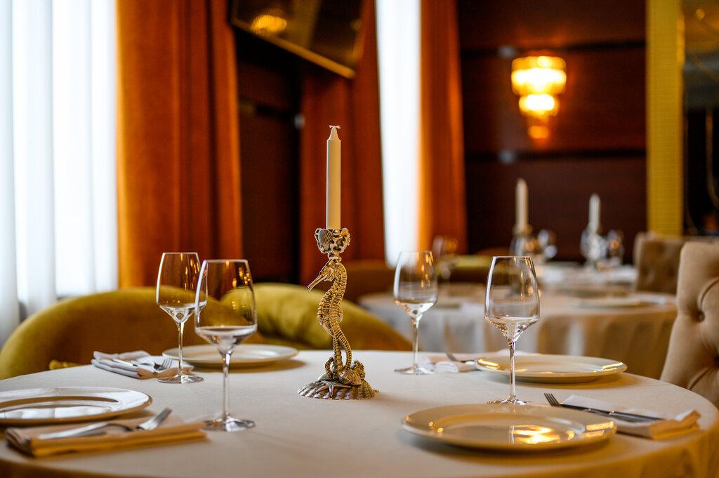 ресторан — Морской Конёк — Курск, фото №1