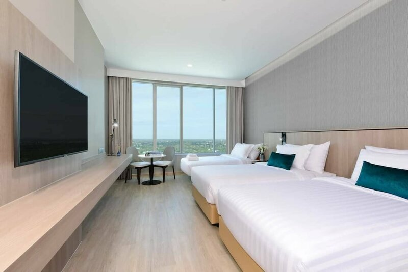 Centre Point Hotel Terminal21 Korat